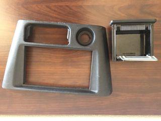 Consola Mitsubishi evolution