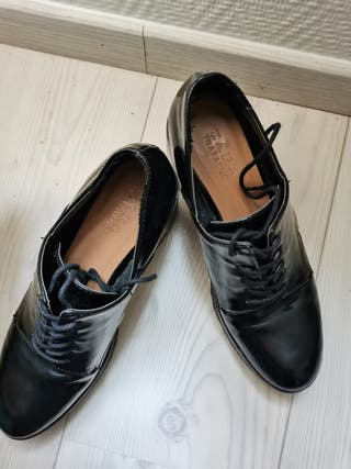 Richelieu Shoes