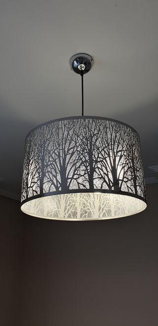 Lámpara Salón