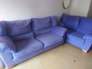 sofa de salón