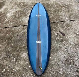 Tabla surf single