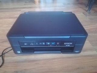 Impresora Epson XP-255