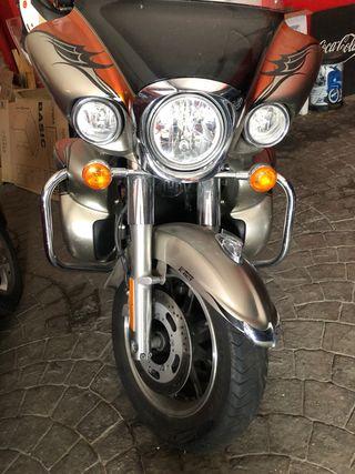 Kawasaki 1700 Voyager