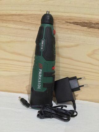 Dremel Batería 12v