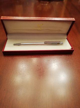 Bolígrafo Cartier