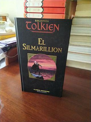 El silmarillion - biblioteca Tolkien