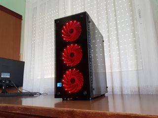 Ordenador Gaming i7 RGB+ASUS RX580 4Gb+SSD 500Gb