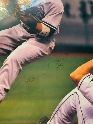 Béisbol Robinson cano