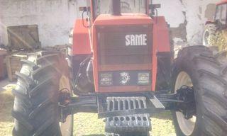tractor same 150 cu