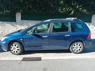 Peugeot 307. sw 2003