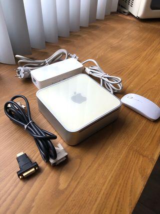 Mac Mini power pc G4