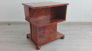Mueble auxiliar Art Decó francés