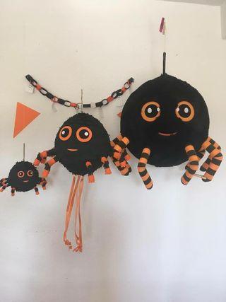 Lindas piñatas personalizadas!