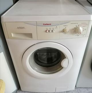 lavadora Corberó.