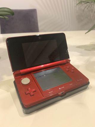 Nintendo 3DS + Juego