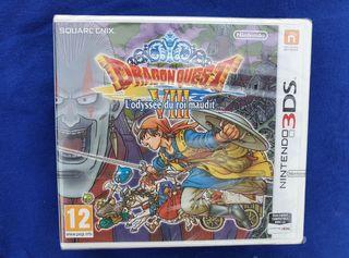 DRAGON QUEST VIII 3DS (PRECINTADO)