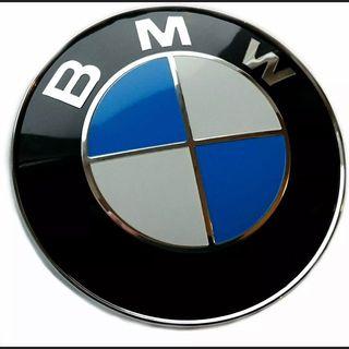 NUEVO - Emblema BMW 74mm