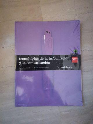 Libro bachillerato tecnología
