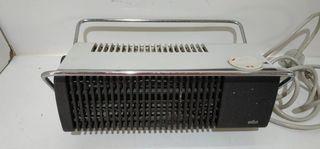 Calefactor Aire Braum
