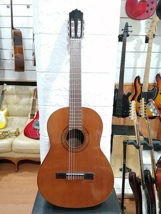 Guitarra española sin nombre buenas maderas
