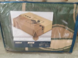 manta para cama de 90 cm