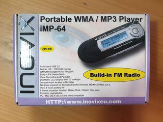 Mp3 iMP-64