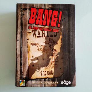 Bang! (Juego de mesa)