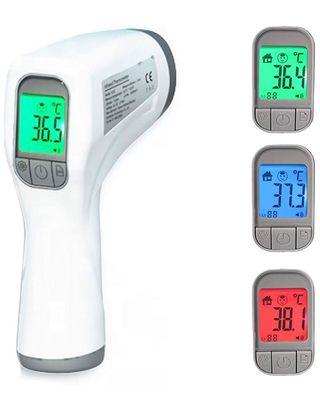 Termómetro infrarrojos covid nuevo