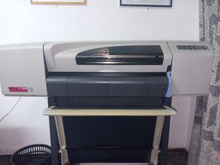 Plotter HP DesignJet 500