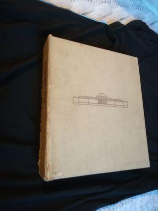 Libro de arte internacional