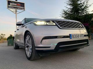 LAND-ROVER Range Rover Velar 2.0D D240 SE 4WD