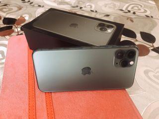 iPhone 11 Pro 265Gb verde noche