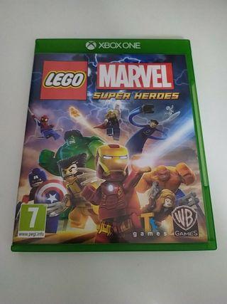 Lego Marvel XboxOne