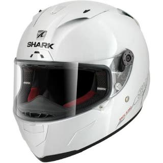 Casco Shark Race-R Pro Blanco