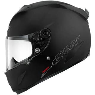 Casco Shark Race-R Pro Negro Mate
