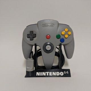 Stand Mando Nintendo 64