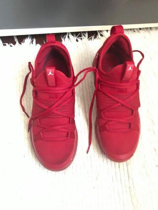 Nike air Jordan rojas