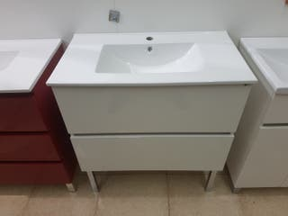Mueble de baño 80x45 LFU033