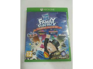 Hasbro Family Fun Pack Xbox One