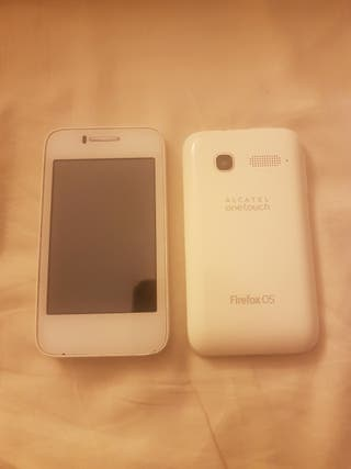 Alcatel One Touch C 4019x