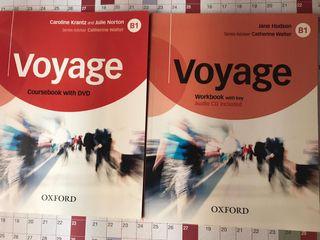 Libros Voyage B1