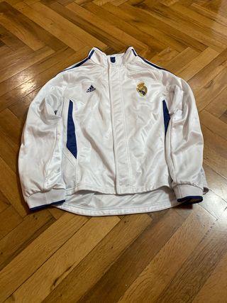 Sudadera oficial Real Madrid Baloncesto
