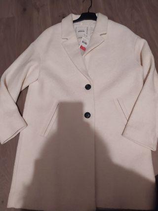 abrigo crudo