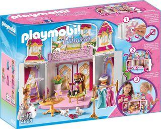 playmobil Castillo princesas