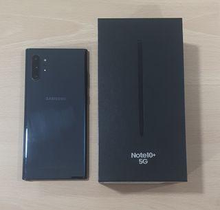 samsung note 10 plus 512gb 5g negro leves marcas