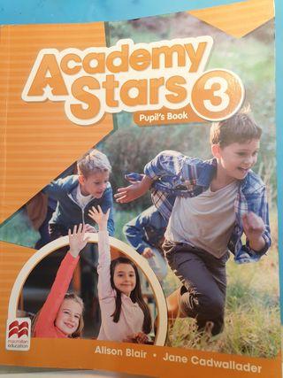 Academy Stars 3