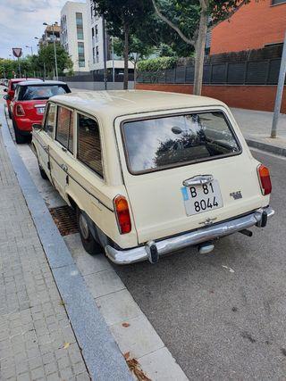SEAT 1430 familiar 1970