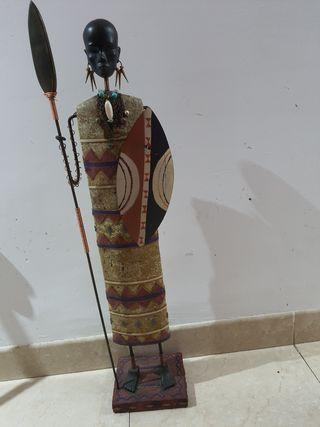 figura étnica