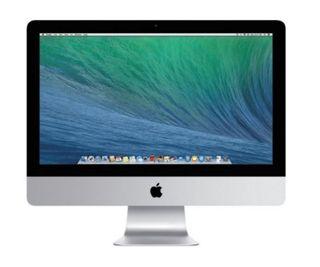 """Apple iMac 21,5"""" - disco SSD 1TB nuevo a estrenar"""