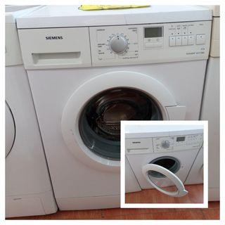 Lavadora Siemens con garantía